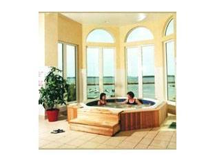 Oak Island Resort And Spa Western Shore (NS) - Hot Tub