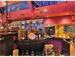 The Listel Vancouver Hotel Vancouver (BC) - Pub/Lounge