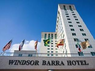 Coupons Windsor Barra Hotel