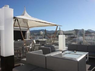 Hotel Soho Bahia Malaga - Malaga