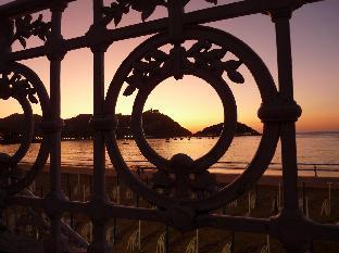 Best guest rating in San Sebastian ➦ NH Collection San Sebastian Aranzazu takes PayPal