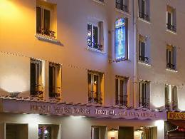 Hotel Best Western Aulivia Opera