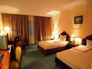 Majestic Oriental Hotel Siem Reap - Deluxe Twin