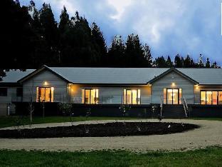 Hoeke Lodge PayPal Hotel Masterton
