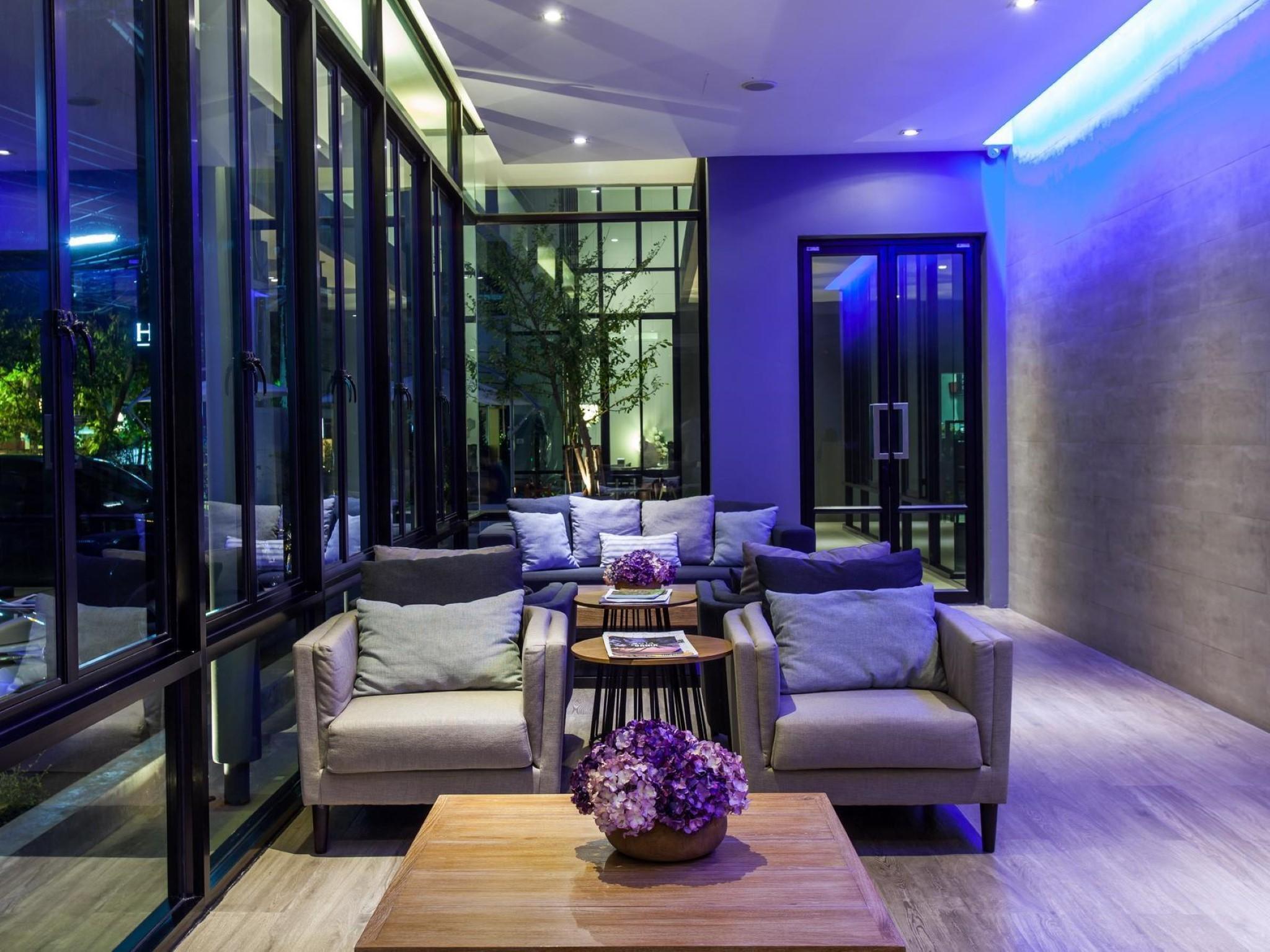 拥抱尼曼酒店,โรงแรมฮัก นิมมาน