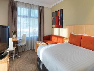 Travelodge Hotel Garden City Brisbane2