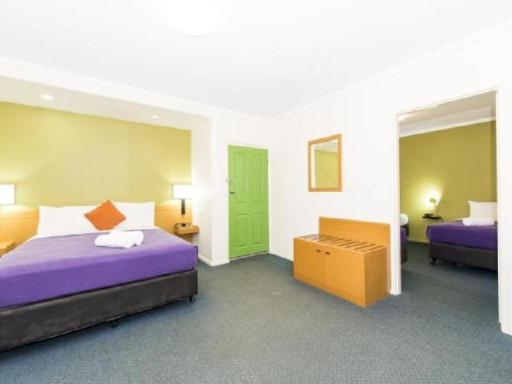 Ibis Styles Geraldton Hotel hotel accepts paypal in Geraldton