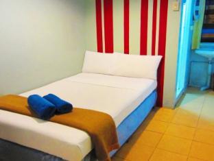 Sawasdee Smile Inn Hotel Bangkok - Standard Double