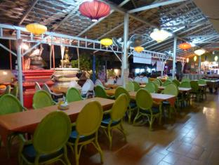 Sawasdee Smile Inn Hotel Bangkok - Smile Bar & Restaurant