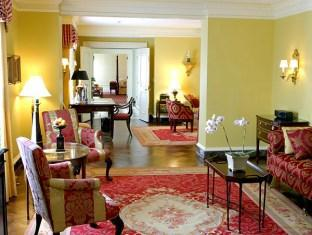 ウィラード インターコンチネンタル ホテル