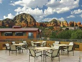Sedona Rouge Hotel and Spa Sedona (AZ) - Surroundings