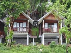 Tubtim Resort Koh Samet