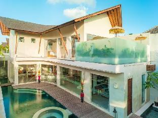 Luxury Design Villa Ocean 11 Seminyak