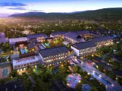 Angsana Xian Lintong Hotel, Xian