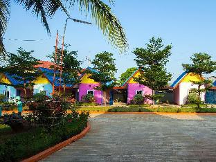 booking Kalasin Kunnuad Garden Resort hotel