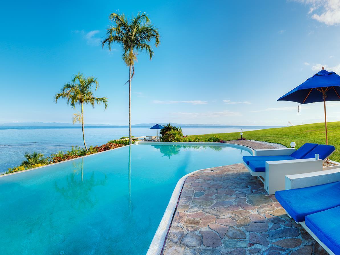 Quest Apartments Suva - Suva