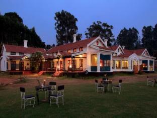 180 Mciver - A Heritage Villa - Coonoor - Ooty