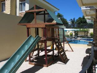 Crown Regency Suites And Residences - Mactan Mactan Insel - Spielplatz