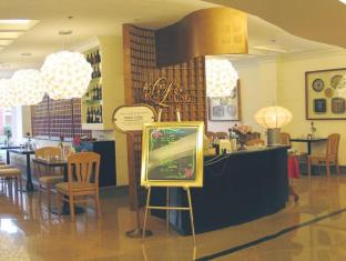 Crown Regency Suites And Residences - Mactan Ostrov Mactan - Lobby