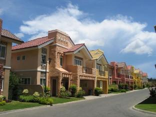 Crown Regency Suites And Residences - Mactan Cebu - Hotellin sisätilat