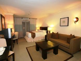 Crown Regency Suites And Residences - Mactan Mactan Island - Gastenkamer