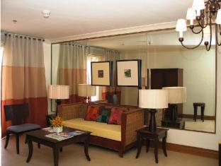 Crown Regency Suites And Residences - Mactan Cebu - Gjesterom