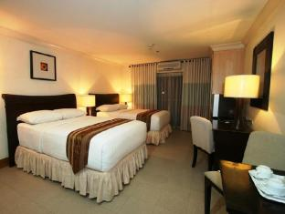 Crown Regency Suites And Residences - Mactan Mactan øy - Gjesterom