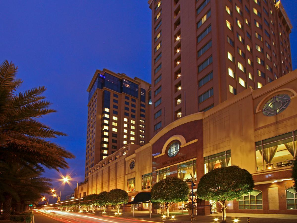 The Bellevue Manila Alabang Manila Philippines Great Discounted Rates