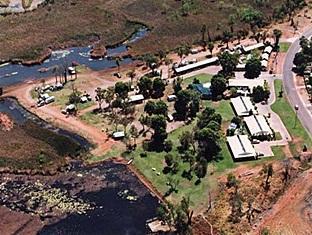 Kununurra Lakeside Resort