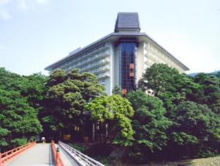 Yumoto Fujiya Hotel Хаконе - Зовнішній вид готелю