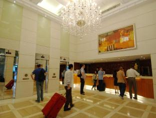 The Wharney Guang Dong Hotel Hong Kong - Hall