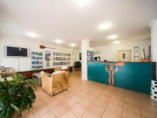 Shingley Beach Resort Whitsunday Islands - Vestíbul