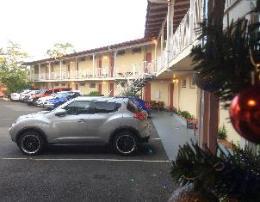 Riverview Motor Inn