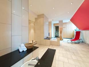 Angleterre Hotel Berlin Berlin - Sauna