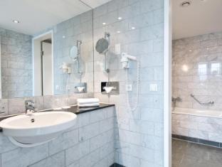柏林英格兰酒店 柏林 - 卫浴间