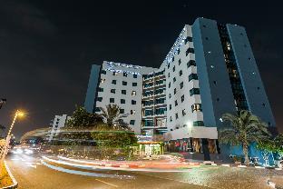 Arabian Park Hotel PayPal Hotel Dubai
