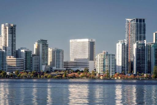 Pan Pacific Hotels and Resorts Hotel in ➦ Perth ➦ accepts PayPal