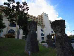 Holiday Resort & Spa Guam - Otelin Dış Görünümü