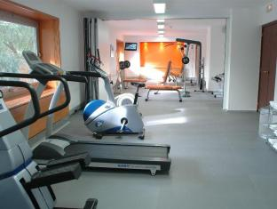 Aparthotel Atenea Valles Granollers - Fitness Room