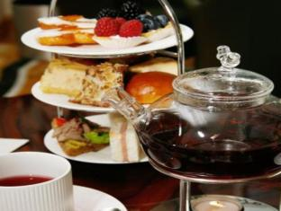 Hotel Savoy Moscow Moscow - Food and Beverages