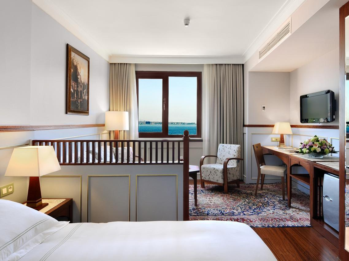 Armada Istanbul Old City Hotel Istanbul