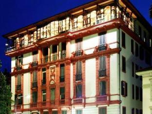 哥倫比亞健康溫泉酒店
