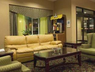 Quality Hotel & Suites Toronto Airport East Toronto (ON) - Suite Room
