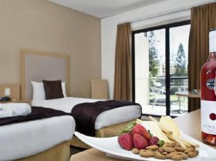 Comfort Inn Haven Marina Hotel Adelaide - Standard Double