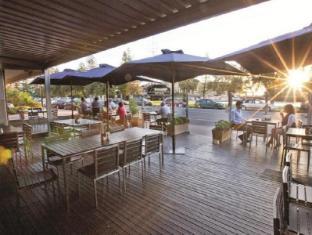 Comfort Inn Haven Marina Hotel Аделаїда - Ресторан
