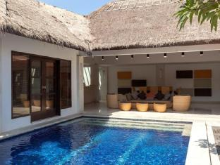 Bvilla Spa Hotel Bali - 2 bed room villa
