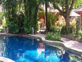 Rambutan Lovina Hotel Bali - Uima-allas