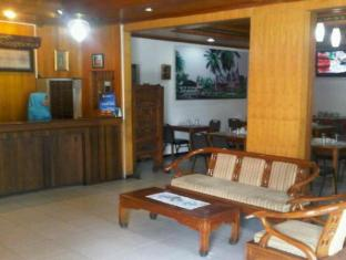 Ambun Suri Hotel Bukittinggi - Interior
