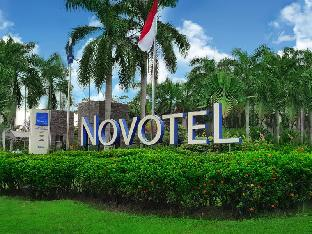 Novotel Palembang Hotel