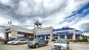 Booking Now ! Best Western High Road Inn Hotel